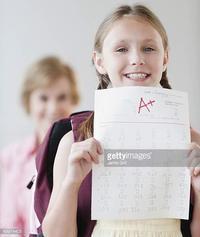 通知表 - ワーキングマザーのつれづれ読書日記