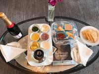 カリビアンクルーズ:Room Service - 転々娘の「世界中を旅するぞ~!」