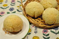 紅茶のメロンパン - ひつじのパン日記