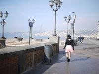 2017年南イタリア旅行記その1(ナポリ) - ユキキーナの日記