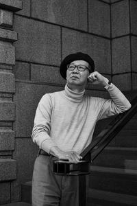 写真家〜坂本潤一氏 - ライカとボクと、時々、ニコン。