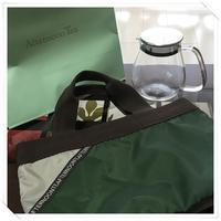 アフタヌーンティーでポットやバッグを購入 - saran's diary