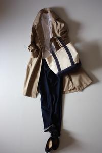 王道スタイルでリセット - eikoの着回し服&英国式オーラライト