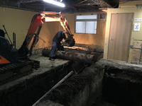 馬橋 鉄骨造4階建て 耐震改修工事 - 新松戸 建築 「創ってます!」太陽ハウス