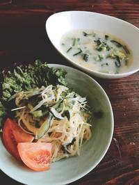 晩ご飯達 - Lammin ateria