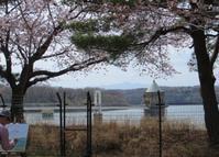 狭山湖でスケッチ会 - 蒼々日記