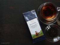 クイーンズティー@モダンスタイルでティータイムを楽しみましょう - お茶をどうぞ♪