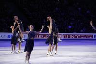 フィギア世界選手権(於:Helsinki) - MutsuFotografia blog