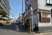 磯子(レトロ電柱)花街の入口 - 古今東西風俗散歩(移転しました)