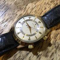 LECOULTRE ルクルト リストアラーム時計修理 - トライフル・西荻窪・時計修理とアンティーク時計の店