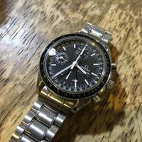 OMEGA オメガ スピードマスター 時計修理 - トライフル・西荻窪・時計修理とアンティーク時計の店