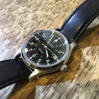 HAMILTON KAHKI ハミルトン カーキ オートマチック時計修理 - トライフル・西荻窪・時計修理とアンティーク時計の店