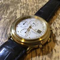 オーデマ ピケ クロノグラフ時計修理 - トライフル・西荻窪・時計修理とアンティーク時計の店