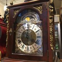 Warmink ワルミンク 置き時計修理 - トライフル・西荻窪・時計修理とアンティーク時計の店