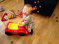 3歳と307日/生後364日 - ぺやんぐのブログ