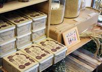 わたしのぬか床 & 補充用たしぬか / 金沢大地 - bambooforest blog
