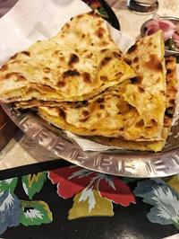 インド街でインド料理@Delhi Restaurant - 日日是好日 in Hong Kong