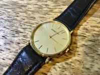 AUDEMAS PIGUET オーデマ ピケ 手巻き時計修理 - トライフル・西荻窪・時計修理とアンティーク時計の店