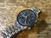 オメガ スピードマスター時計修理 - トライフル・西荻窪・時計修理とアンティーク時計の店