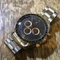 オメガ スピードマスター手巻き時計修理 - トライフル・西荻窪・時計修理とアンティーク時計の店