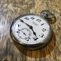 19セイコー 懐中時計修理 - トライフル・西荻窪・時計修理とアンティーク時計の店