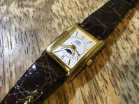 ORIS オリス 自動巻き時計修理 - トライフル・西荻窪・時計修理とアンティーク時計の店