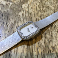 CORUM コルム 手巻き時計修理 - トライフル・西荻窪・時計修理とアンティーク時計の店