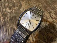 ロレックス チェリーニ 時計修理 - トライフル・西荻窪・時計修理とアンティーク時計の店