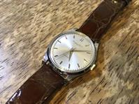 IWC オートマチック 時計修理 - トライフル・西荻窪・時計修理とアンティーク時計の店