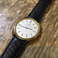 ユニバーサル手巻き時計修理 - トライフル・西荻窪・時計修理とアンティーク時計の店