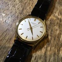 パテックフィリップ 手巻き時計修理 - トライフル・西荻窪・時計修理とアンティーク時計の店
