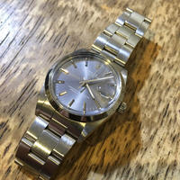 ロレックス オイスターパーペチュアルデイト 1500 自動巻時計修理 - トライフル・西荻窪・時計修理とアンティーク時計の店