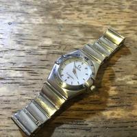 オメガ コンステレーション時計修理 - トライフル・西荻窪・時計修理とアンティーク時計の店