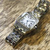カルティエドゥモアゼル時計修理 - トライフル・西荻窪・時計修理とアンティーク時計の店
