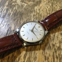 IWC 自動巻き腕時計の修理 - トライフル・西荻窪・時計修理とアンティーク時計の店