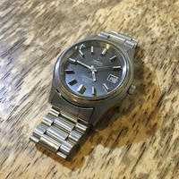 オメガ シーマスター時計修理 - トライフル・西荻窪・時計修理とアンティーク時計の店