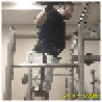 スクワットで腰痛 - UFO〜 Usugeno Futotta Ossan(薄毛の太ったおっさん)