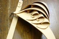 スマートシザーケース2 - wakaba leather works