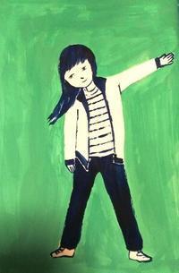 春旅行 - たなかきょおこ-旅する絵描きの絵日記/Kyoko Tanaka Illustrated Diary