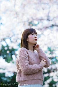 卯の花月 その2 - naco #114 - Mi-yan's PHOTO LIFE blog [PORTRAIT]