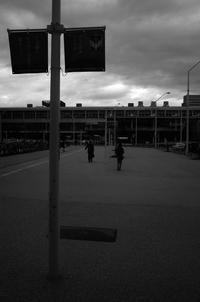 いつもの駅南 - Yoshi-A の写真の楽しみ