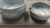 ■廻しお焼香セット■ - ちょこっと陶芸