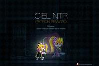 シエルNTR | ロックマンゼロ Fanart - Wing of Red | NSFW イラスト