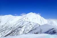 快晴の谷川岳 - じゅんりなブログ