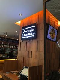 【カフェ】BAAN-YING CAFE AND MEAL - Let's go to Bangkok  ♪駐在ビギナーのあれこれ日記♪