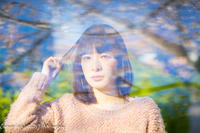 卯の花月 その4 - naco #116 - Mi-yan's PHOTO LIFE blog [PORTRAIT]