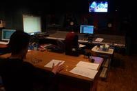 雅音人CD制作!東京、六本木サンライズスタジオにてレコーディング - 40歳から楽しむマニアック的人生