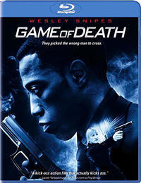 "c432 "" GAME OF DEATH "" Netflix2017年4月10日 - 侘び寂び"