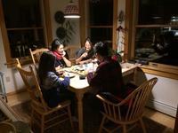 私と、子供たちと、パートナーシップ/ソウルメイト - 緑の中の小さな家 (Pure Food Pure Body)