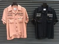 BOWLING SHIRT - WEEDS STAFF blog